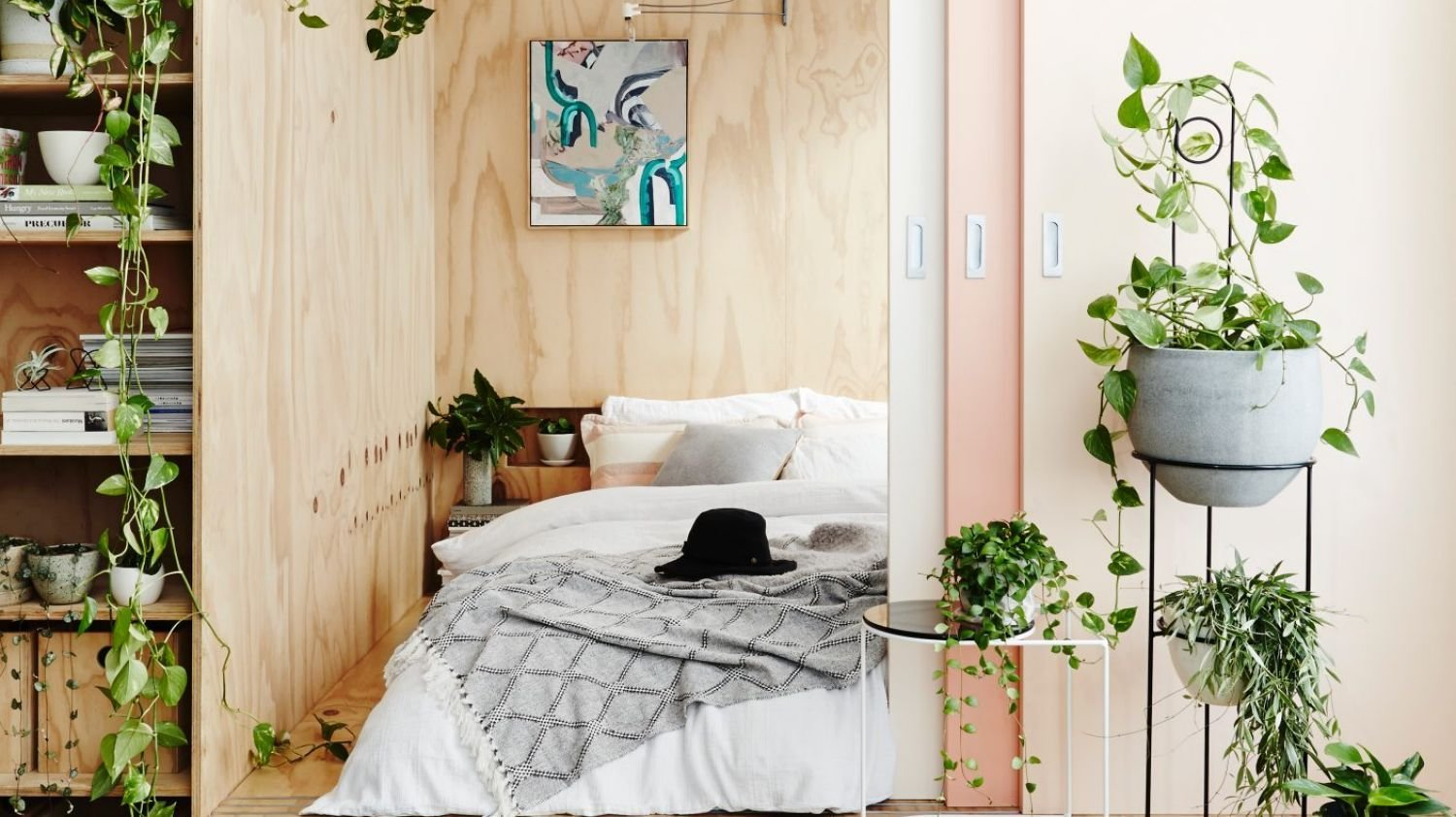 Best How Melbourne Business Ivy Muse Revived The Humble Houseplant With Pictures