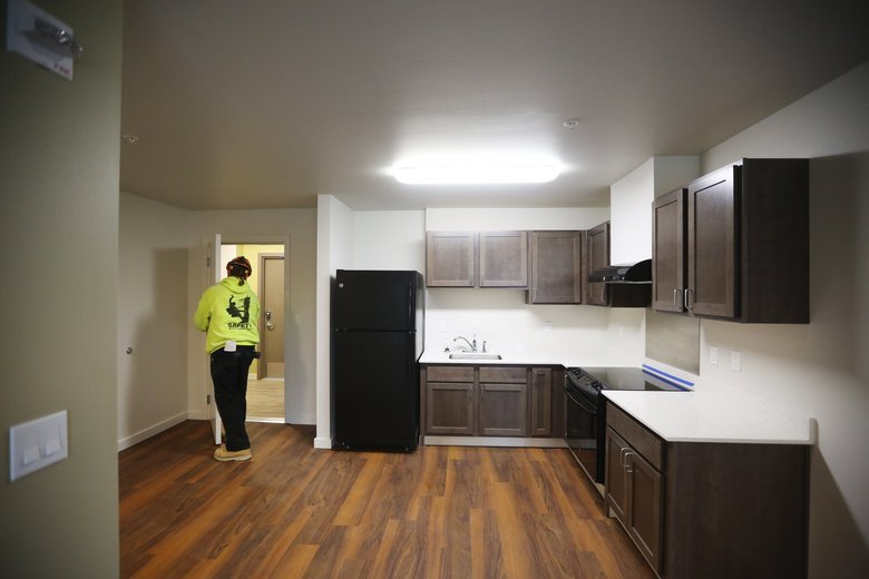 Best Seattle Housing Authority To Hold Lottery For Housing With Pictures