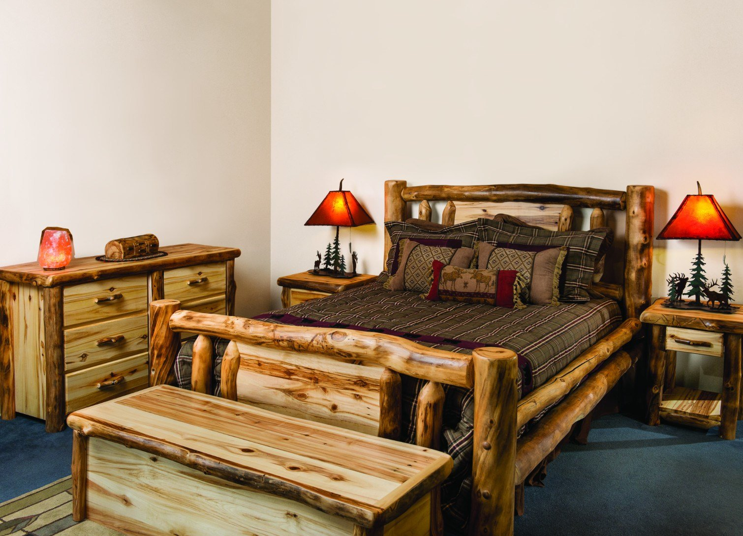 Best Bedroom Furniture Denver Alamosa Rustic Living With Pictures