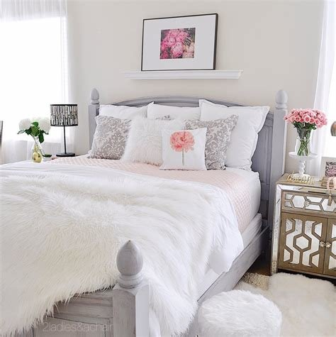 Best Bedroom Decorating Ideas Before And After — 2 Ladies A With Pictures