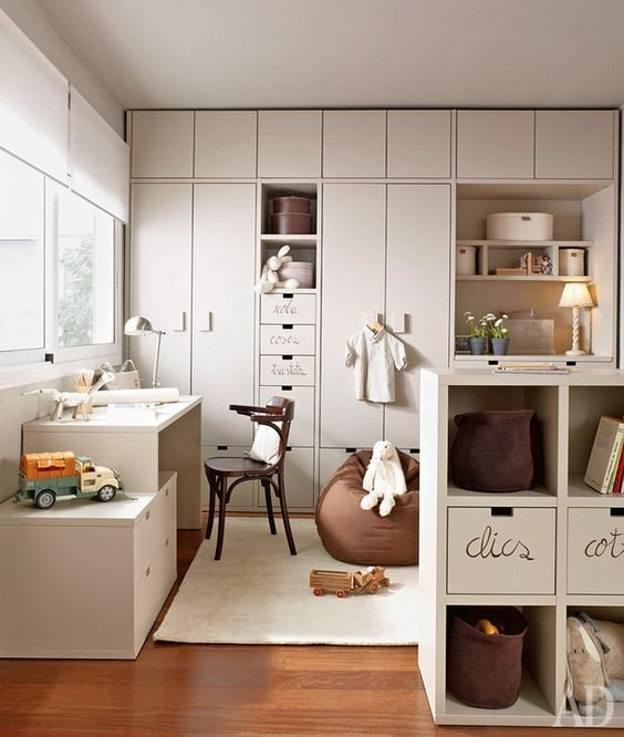 Best 40 Brilliant Study Area Ideas And Designs — Renoguide With Pictures