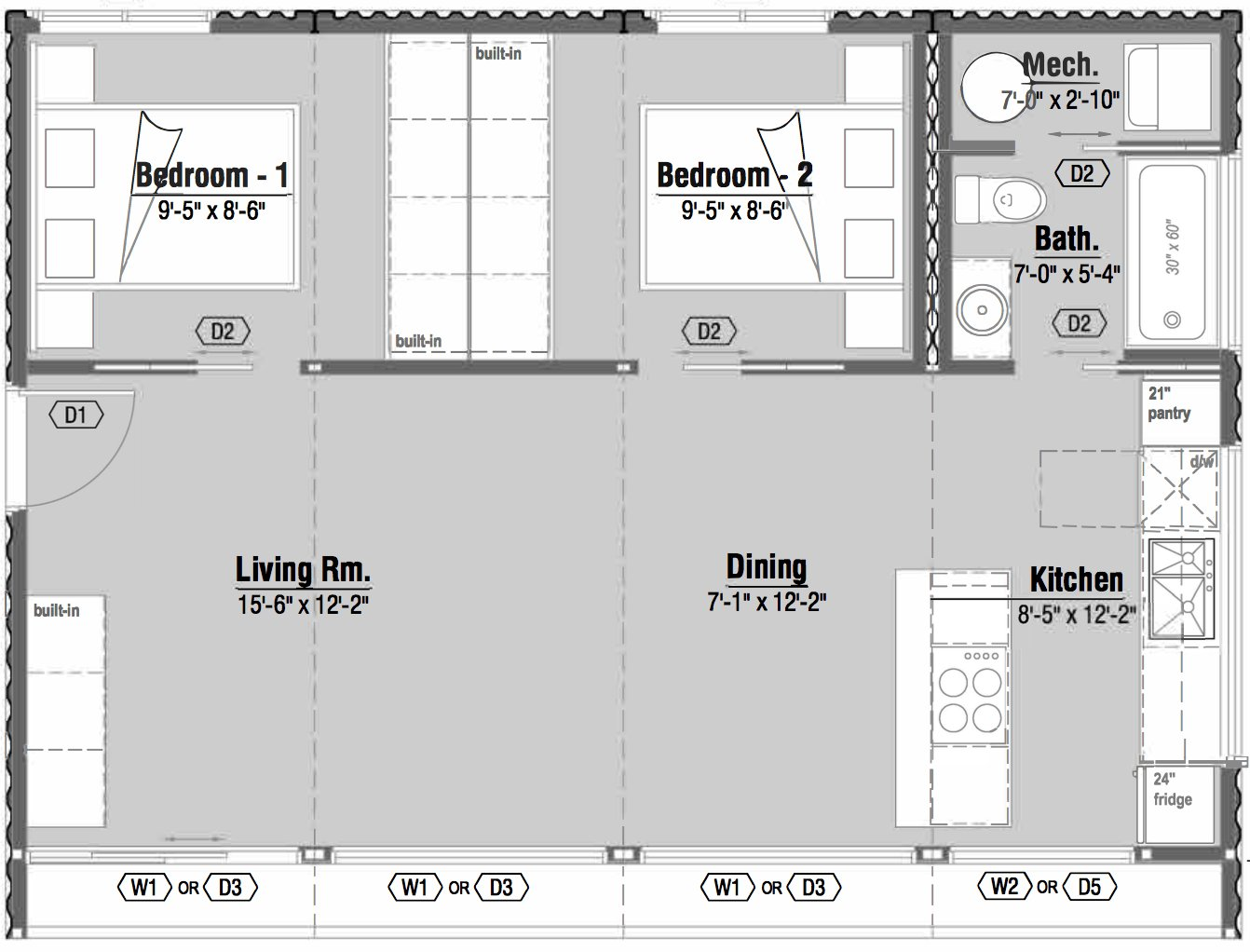 Best Ho4 Modern Modular Shipping Container Home — Honomobo With Pictures