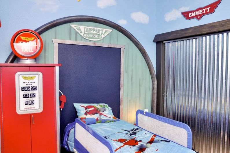 Best 15 Magical Disney Inspired Bedrooms — Alphadorable With Pictures