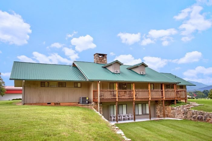 Best 6 Bedroom Pigeon Forge Cabin Lazy Days Lodge With Pictures
