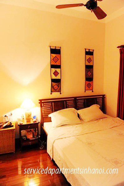 Best Cheap 2 Bedroom Apartment For Rent In Giai Phong Street Hoang Mai With Pictures