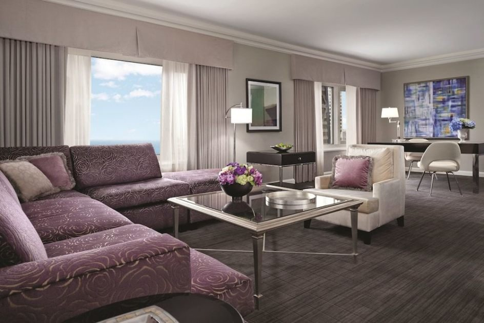 Best Superior 2 Bedroom Suite At Four Seasons Hotel Chicago With Pictures