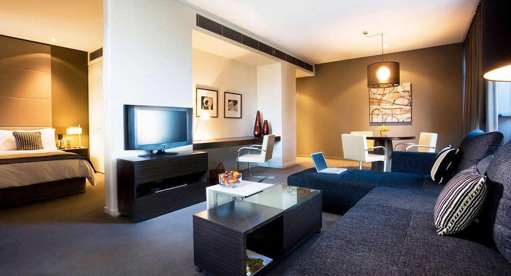 Best One Bedroom Apartment Fraser Suites Sydney With Pictures