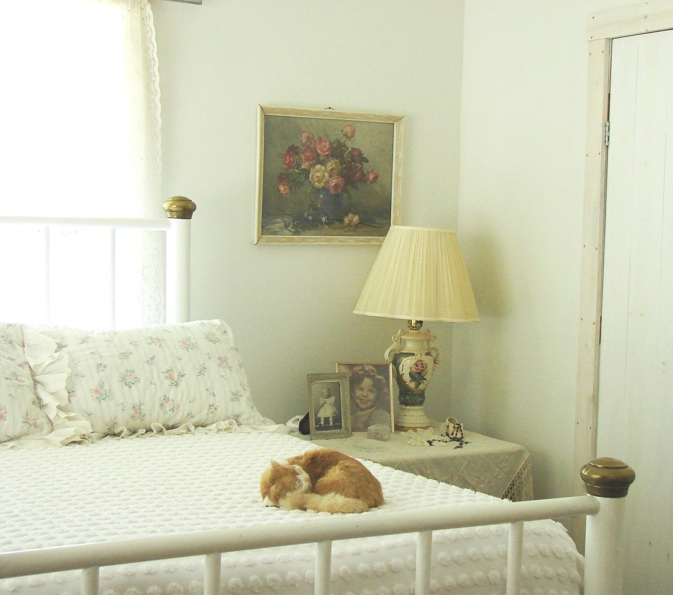 Best The Country Farm Home The Country Bedroom 1930S Style With Pictures