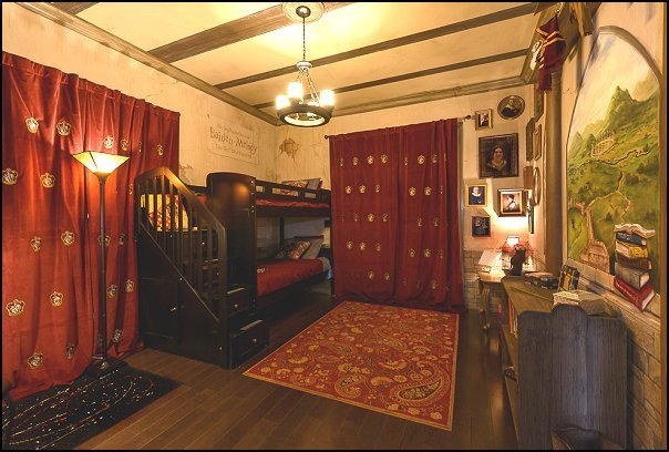 Best Decorating Theme Bedrooms Maries Manor Harry Potter Themed Bedrooms Harry Potter Bedroom With Pictures