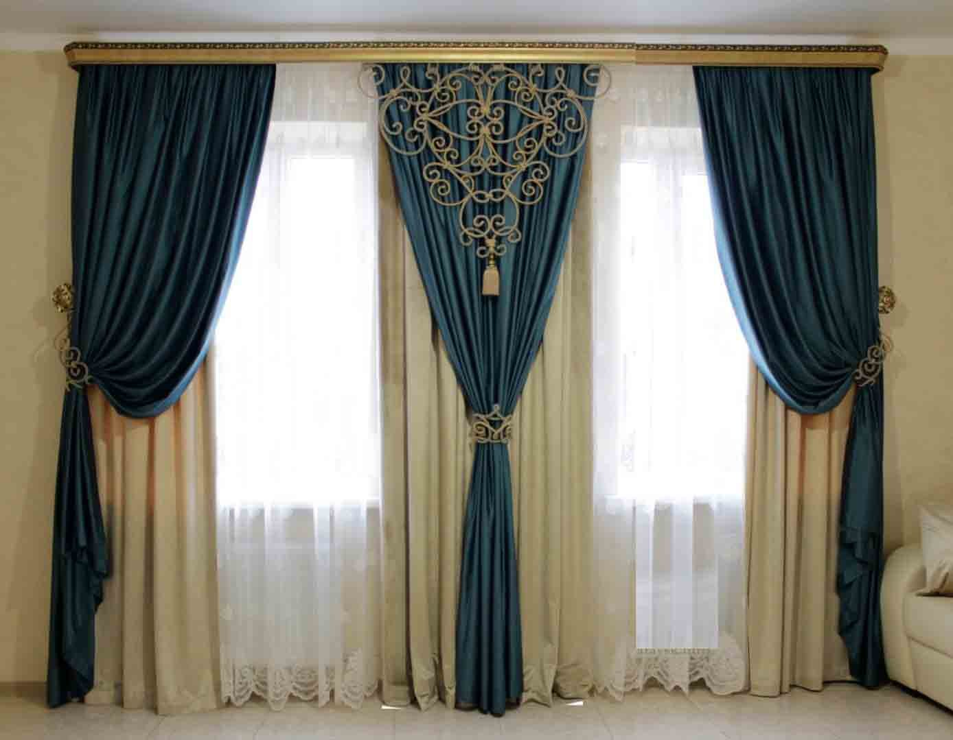 Best Top 50 Curtain Design Ideas For Bedroom Modern Interior With Pictures