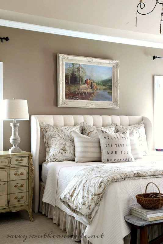 Best Savvy Southern Style The Five Master Bedroom Bed Styles With Pictures