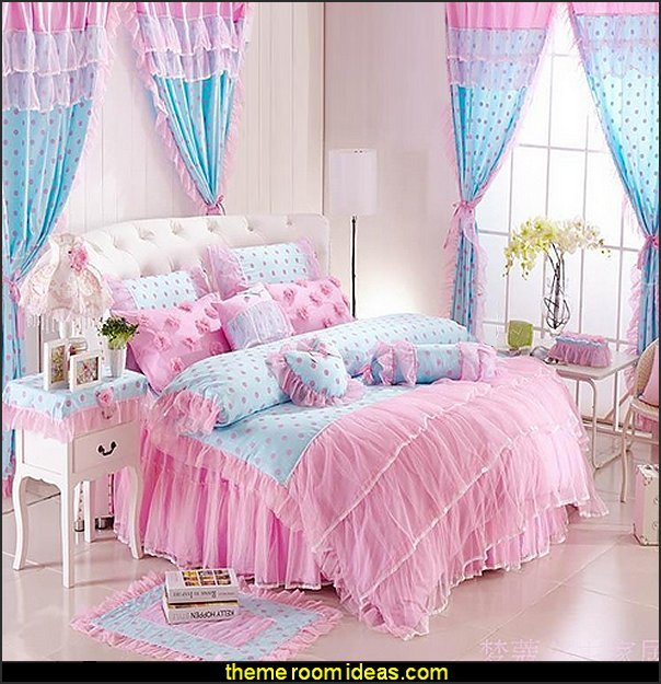 Best Decorating Theme Bedrooms Maries Manor Girls Bedrooms With Pictures