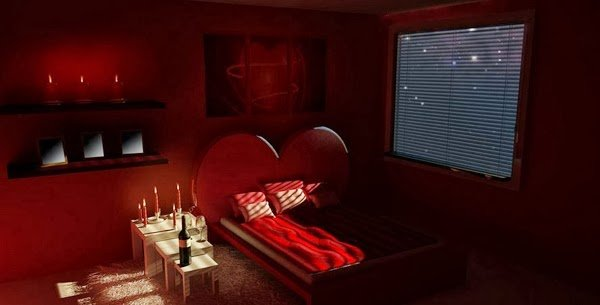 Best Bedroom Design Is Sensual And Romantic Home Inspirations With Pictures