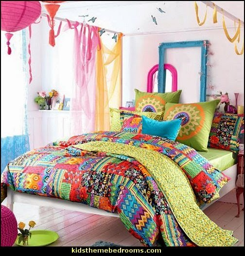 Best Decorating Theme Bedrooms Maries Manor Bohemian With Pictures