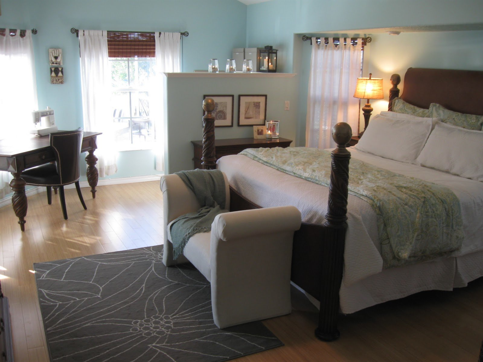 Best Master Bedroom Remodel The Final Reveal With Pictures