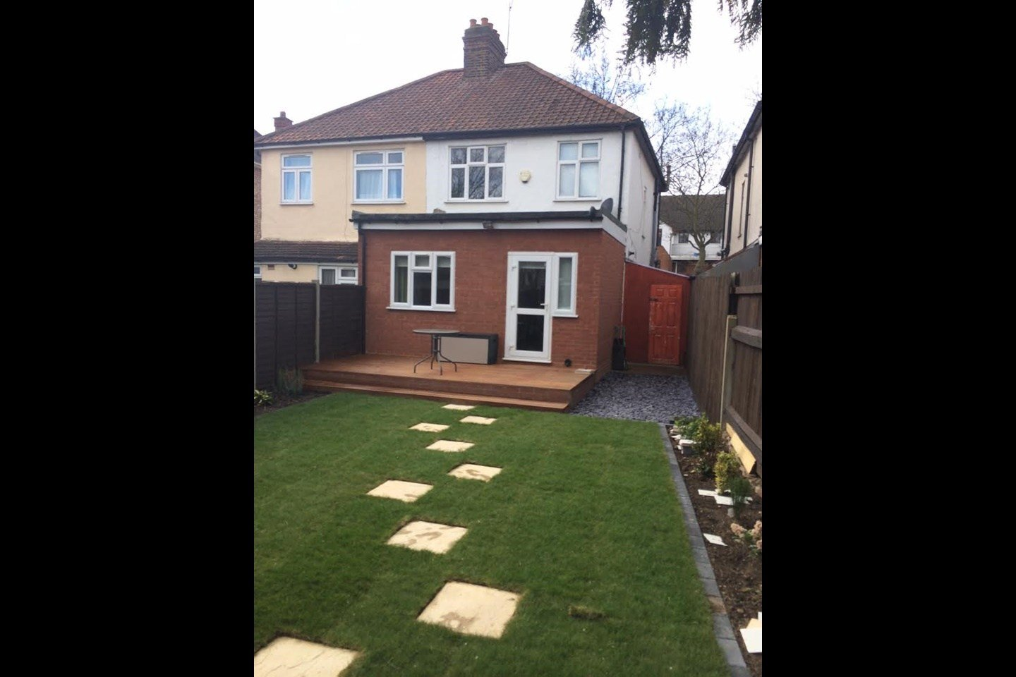 Best Hounslow 4 Bed Semi Detached House Maswell Park Road Tw3 To Rent Now For £1 750 00 P M With Pictures