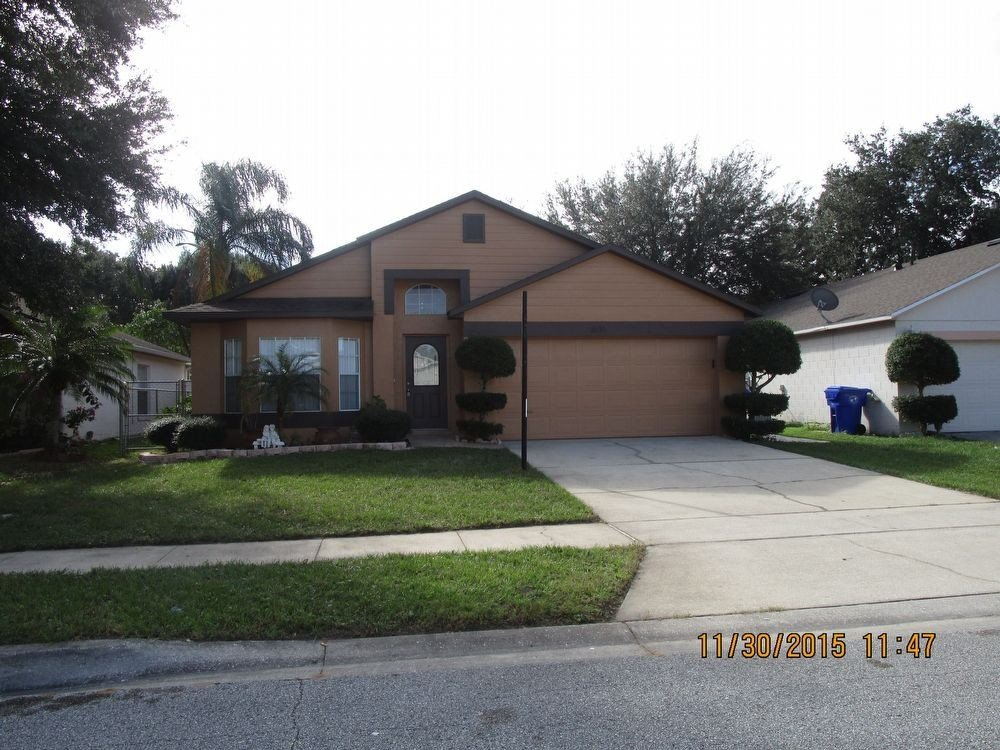 Best 2150 Rj Cir Kissimmee Fl 34744 3 Bedroom Apartment For Rent For 1 250 Month Zumper With Pictures