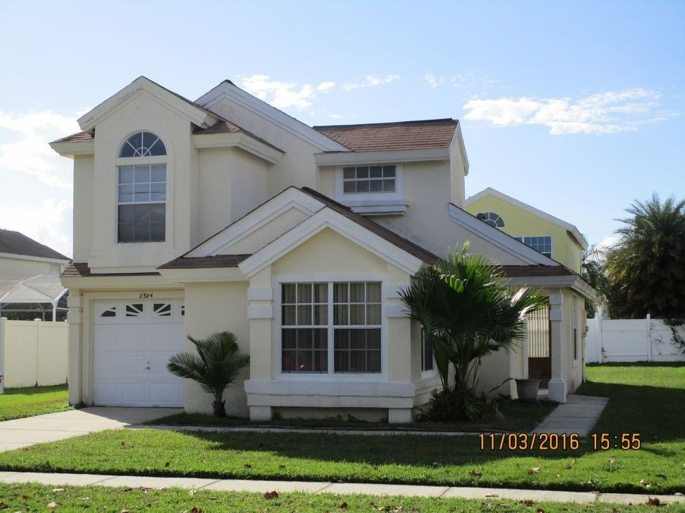 Best 2524 Davenport Cir Kissimmee Fl 34746 3 Bedroom Apartment For Rent For 1 300 Month Zumper With Pictures