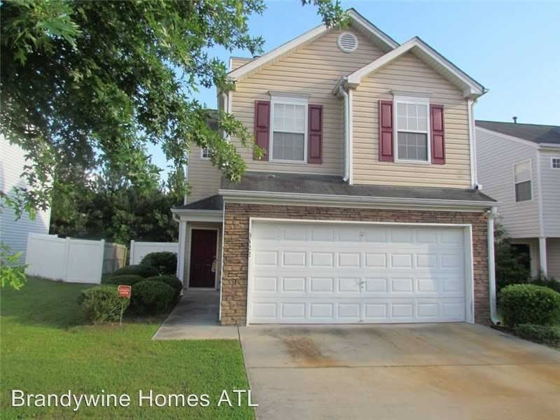 Best 3422 Sable Chase Ln Atlanta Ga 30349 3 Bedroom House For With Pictures