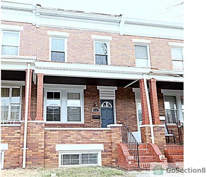 Best 3122 Chesterfield Ave Baltimore Md 21213 2 Bedroom With Pictures