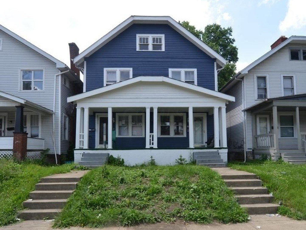 Best 731 Seymour Ave Columbus Oh 43205 3 Bedroom Apartment For Rent For 650 Month Zumper With Pictures