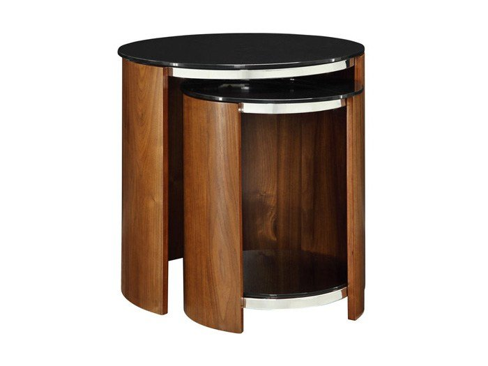 Best Contour Nest With Glass Tops Glass Tops For Bedroom With Pictures