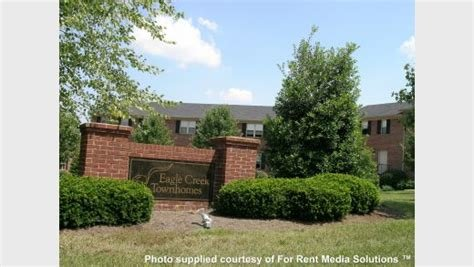 Best Eagle Creek Townhomes For Rent In Lexington Ky Forrent Com With Pictures