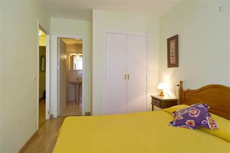 Best Salamanca Nice One Bedroom Apartment Wifi Bills Included With Pictures