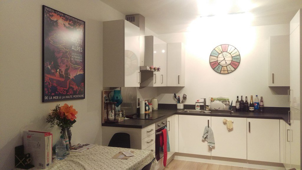 Best Nice Bedroom In Stunning 2 Bedroom Apartment Room For Rent London With Pictures