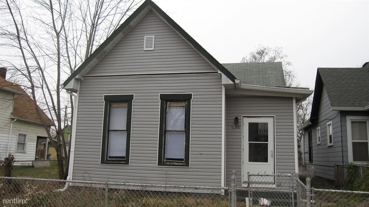 Best 1126 Villa Ave Indianapolis In 46203 3 Bedroom House For With Pictures