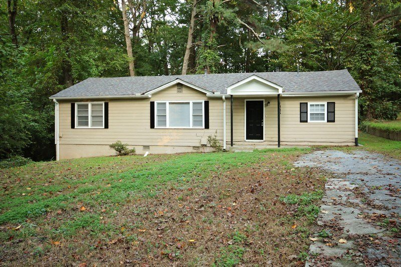 Best 1385 Nash Road Northwest Atlanta Ga 30331 4 Bedroom House For Rent For 995 Month Zumper With Pictures