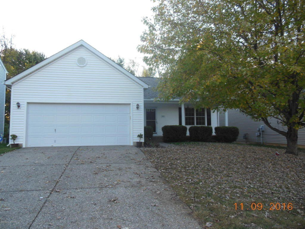Best 4521 Bufflehead Way Louisville Ky 40218 3 Bedroom House With Pictures
