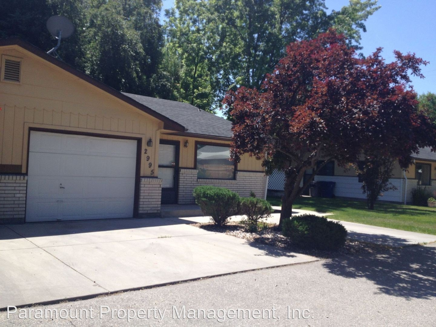Best 2993 N Tamarack Dr Boise Id 83703 2 Bedroom Apartment With Pictures