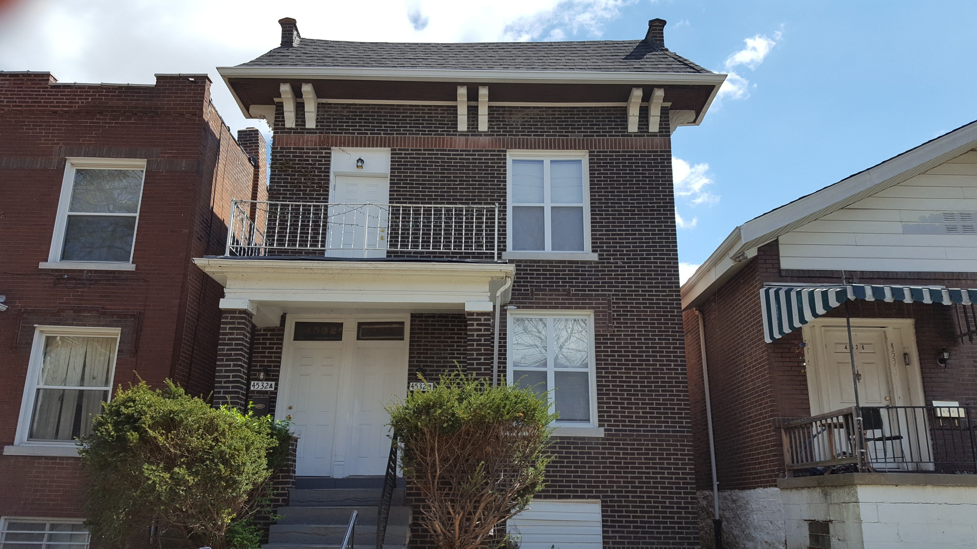 Best 4532 Pennsylvania Ave St Louis Mo 63118 1 Bedroom Apartment For Rent For 525 Month Zumper With Pictures