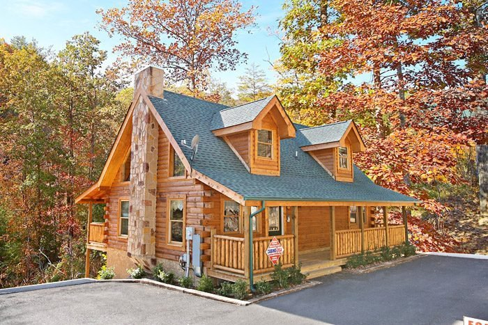 Best Mountain Park Cabin Resort Rentals In Pigeon Forge Tn With Pictures