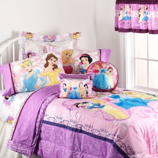 Best Create A World Of Magic With Fairytale Inspired Girls Bedding Sets With Pictures