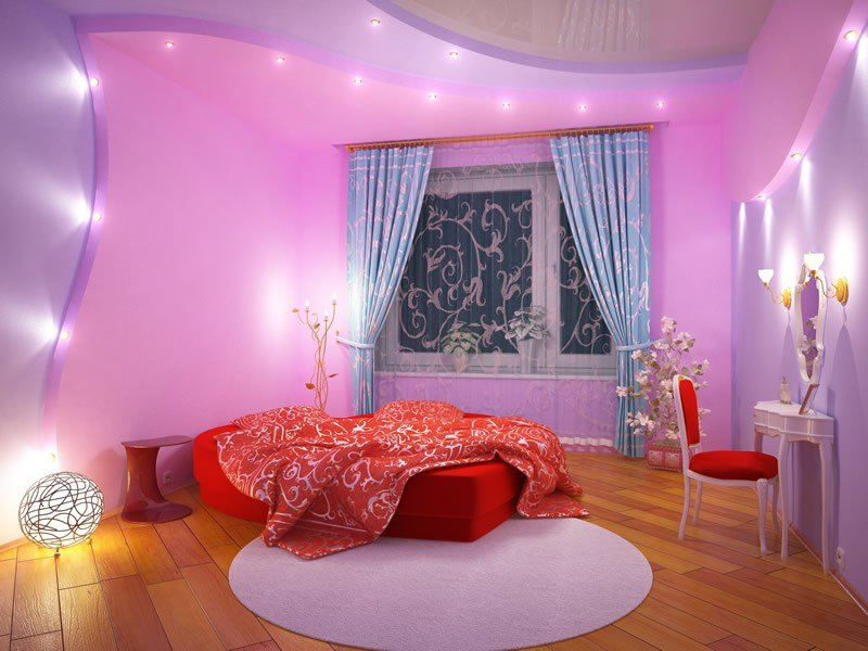 Best 25 Purple Bedroom Designs And Decor Designing Idea With Pictures
