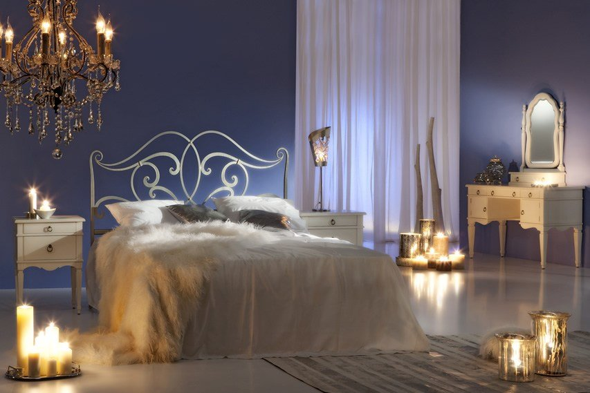 Best 57 Romantic Bedroom Ideas Design Decorating Pictures With Pictures