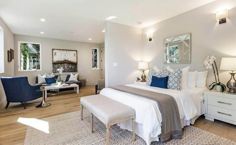 Best Living Room Bedroom Combo Design Ideas Designing Idea With Pictures