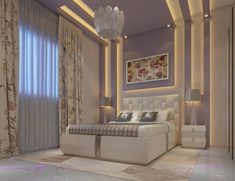 Best 3 Different Bedroom Designs To Define Your Personal Style With Pictures