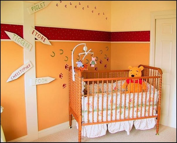 Best Decorating Theme Bedrooms Maries Manor Winnie The Pooh With Pictures