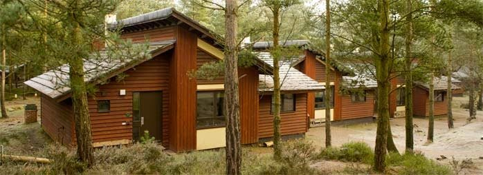Best 4 Bedroom Woodland Lodge Centre Parcs Whinfell Www With Pictures