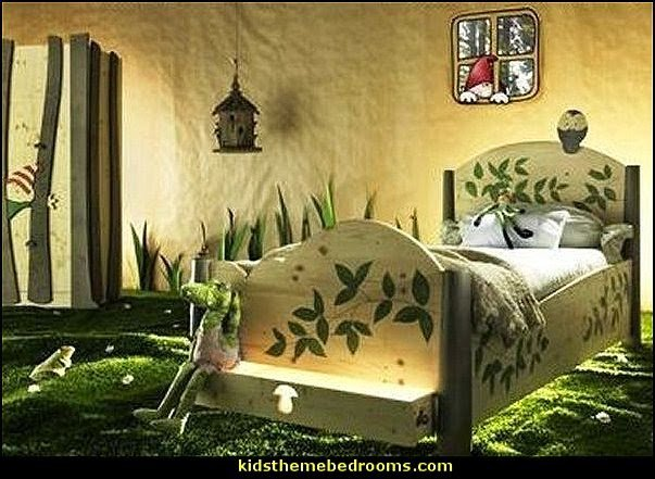 Best Decorating Theme Bedrooms Maries Manor Woodland Forest With Pictures
