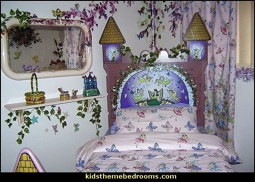 Best Decorating Theme Bedrooms Maries Manor Fairy Woodland With Pictures