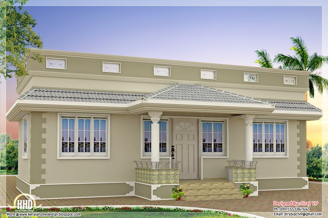 Best 1000 Sq Feet Kerala Style Single Floor 3 Bedroom Home Kerala Home Design And Floor Plans With Pictures