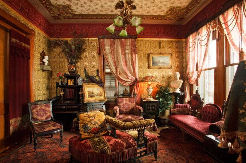 Best Domythic Bliss Victorian Decorating With Pictures