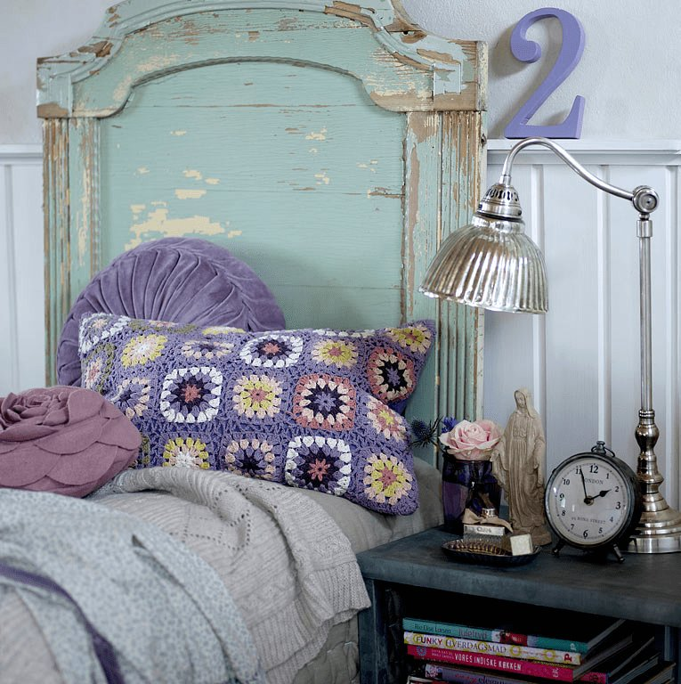 Best Color Scheme Aqua And Purple Eclectic Living Home With Pictures