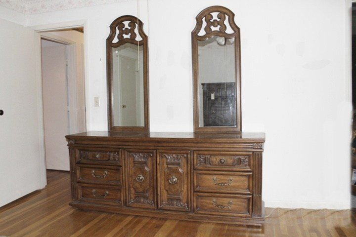 Best Vintage Thomasville Bedroom Set Ebth With Pictures