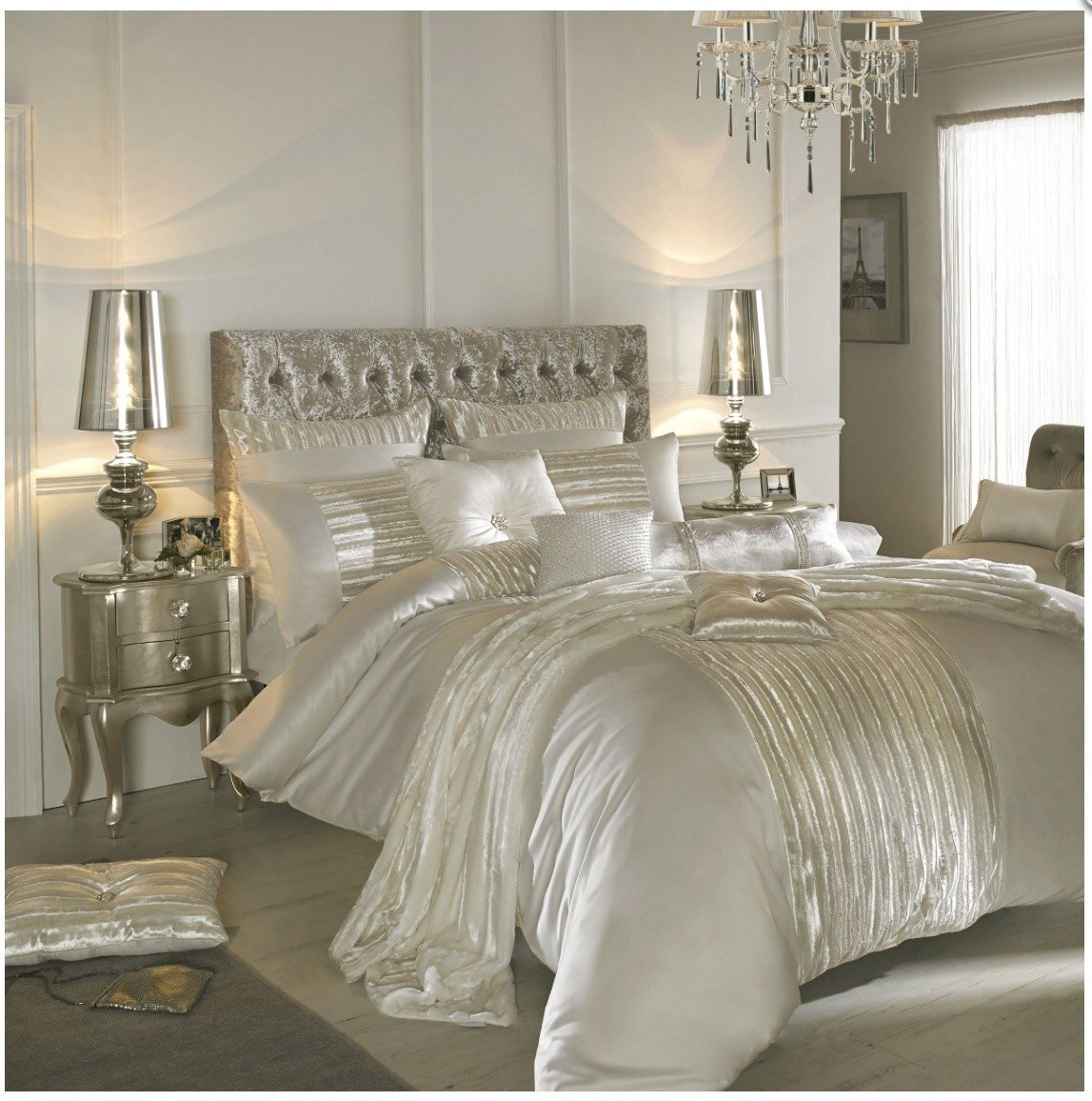 Best Glam Bedding – Forever It Will Be With Pictures