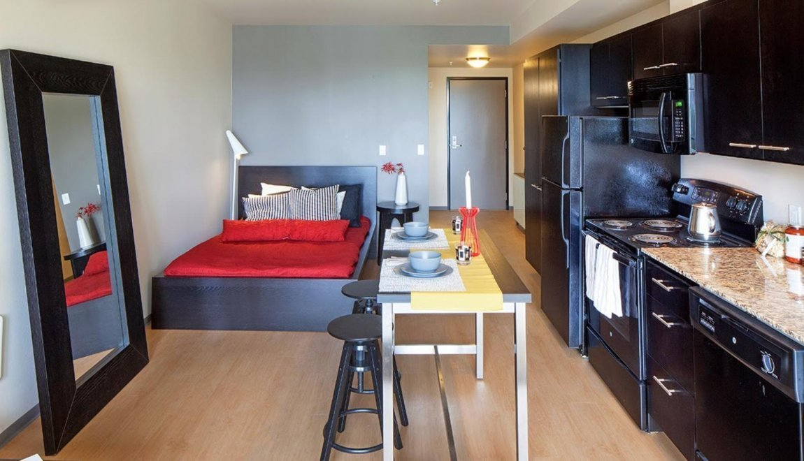 Best Craigslist One Bedroom Apartments Portland Oregon With Pictures